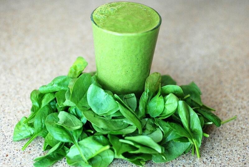Smoothie Green Energy