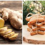 Apple cinnamon pie. Diet recipe